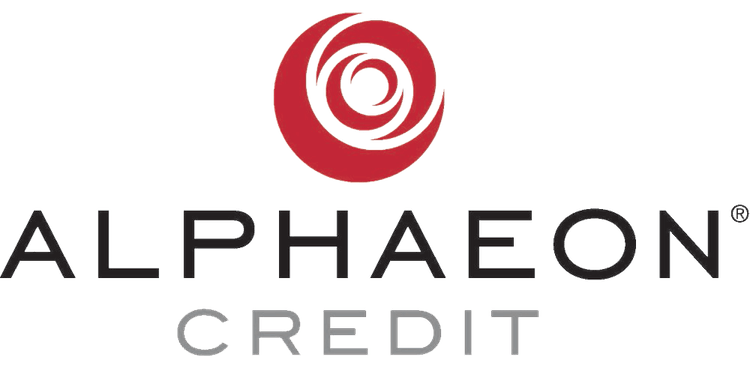 Alphaeon Credit Logo Plastic Surgery Financing in The Woodlands, TX