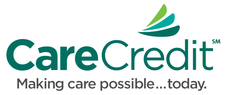 Care Credit Logo - Plastic Surgery Financing in The Woodlands, TX