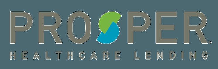 Prosper Healthcare Lending Logo Plastic Surgery Financing The Woodlands, TX
